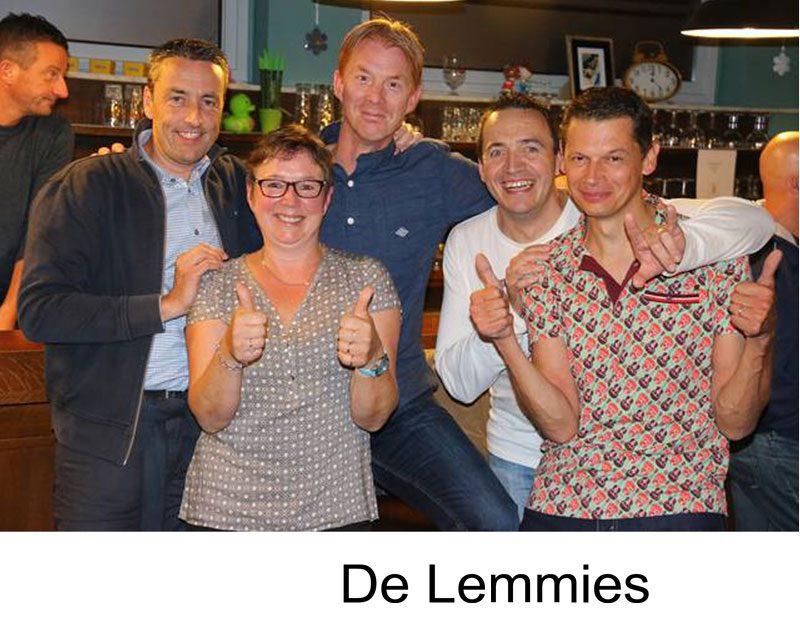 De Lemmies